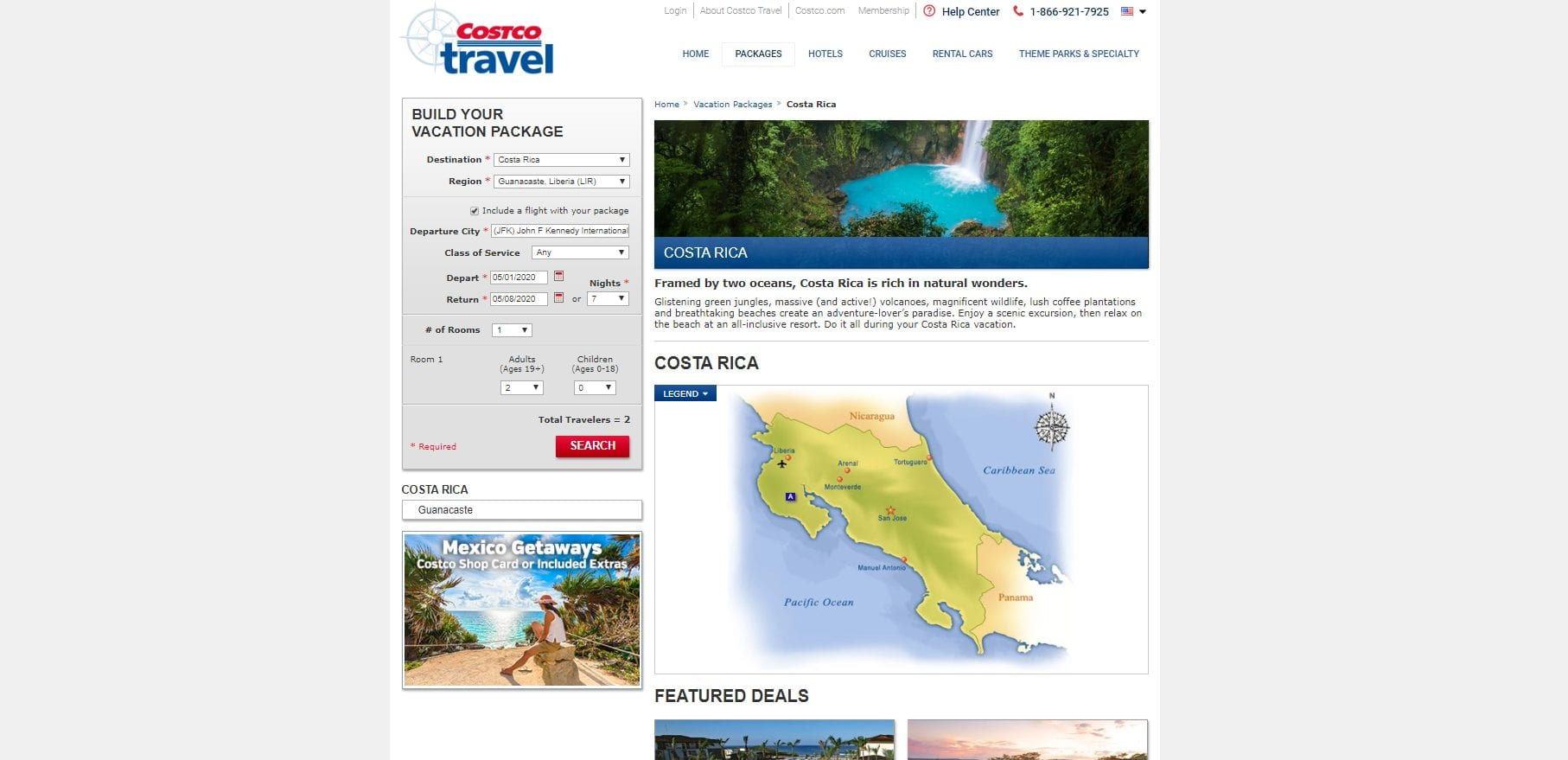 Is Costco Travel Worth Using  REthority