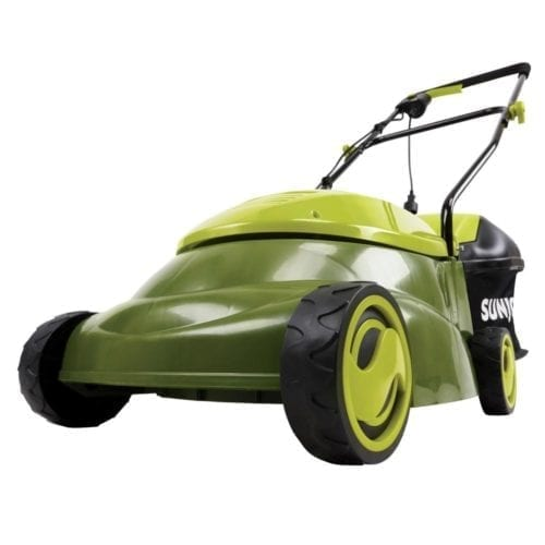 Sun Joe 14 in. 12 Amp Corded Electric Walk Behind Push Lawn Mower