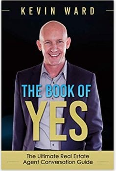 Kevin ward's real estate book of yes